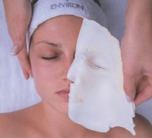 Environ signature facial