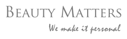 Beauty Matters Leeds Logo Dark